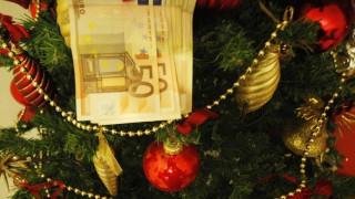 ΟΑΕΔ δώρο Χριστουγέννων: Πότε θα πιστωθεί στους δικαιούχους