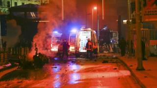 Τηλεφωνική επικοινωνία Παυλόπουλου - Ερντογάν για τις επιθέσεις στην Τουρκία