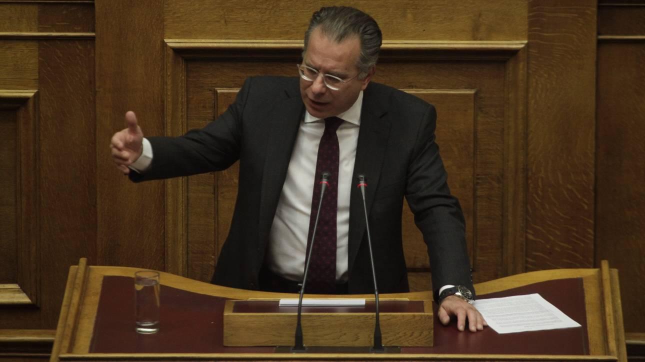 Γ. Κουμουτσάκος: Υποκριτικό το αίτημα του Τσίπρα για ενιαία στάση στο Κυπριακό