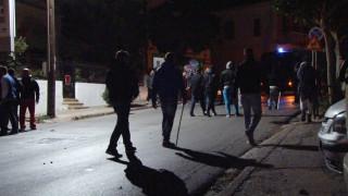 Χίος: Ιδιοκτήτης ταβέρνας πυροβόλησε στον αέρα για να εκφοβίσει μετανάστες