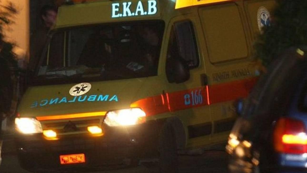 Ασανσέρ συνέθλιψε το πόδι δίχρονου κοριτσιού στο Παγκράτι