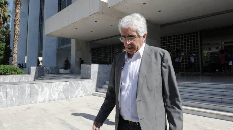 Ν. Παρασκευόπουλος: Διευκρινίσεις μετά τον σάλο για την Χρυσή Αυγή