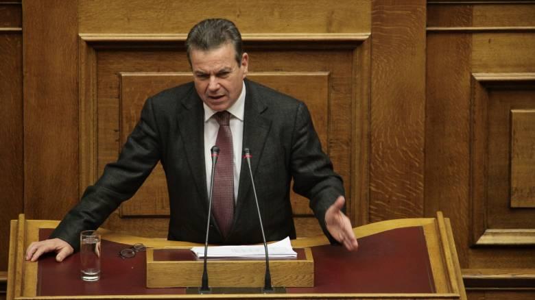 Τ. Πετρόπουλος: Αφορολόγητο το έκτακτο επίδομα στους συνταξιούχους