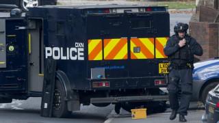 Συλλήψεις υπόπτων για τρομοκρατικές επιθέσεις στην Αγγλία