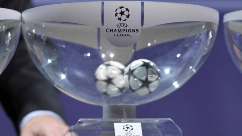 Champions League: Παρί-Μπαρτσελόνα και Μπάγερν-Άρσεναλ στους 16