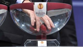 Europa League: Ολυμπιακός-Οσμανλίσπορ και ΠΑΟΚ-Σάλκε