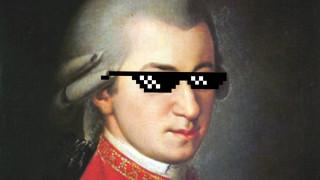 Ο Μότσαρτ του 1782 εξόντωσε Drake και Beyoncé στις πωλήσεις των CD φέτος