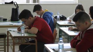 Πανελλαδικές εξετάσεις: Τι ισχύει φέτος, τι αλλάζει προσεχώς