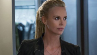 H Σαρλίζ Θερόν ενσάρκωση του κακού στο πρώτο trailer του Fast & Furious 8