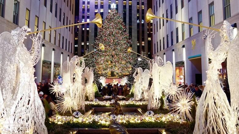 Χριστούγεννα: Η ιστορία του διασημότερου δέντρου (vid&pics)