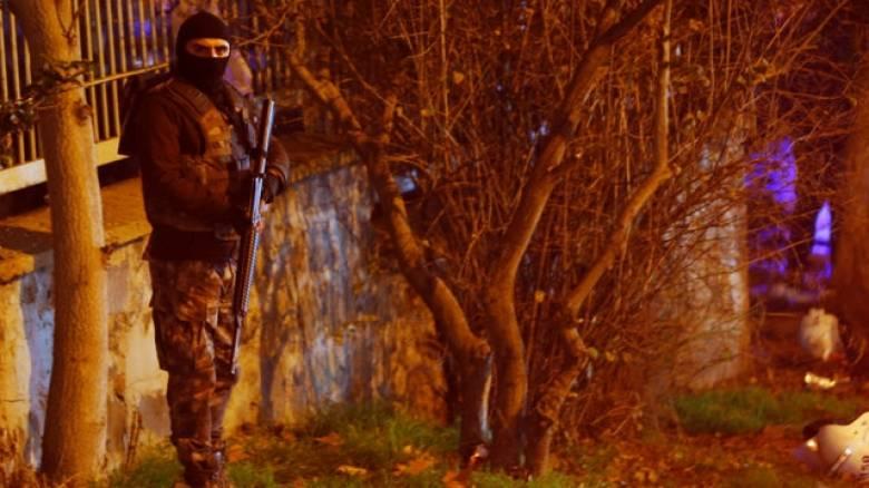 Τουρκία: Δεκάδες συλλήψεις ακόμα και δημάρχων