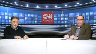 Γ. Πανούσης: Θα συμβεί μια μεγάλη εθνική κρίση
