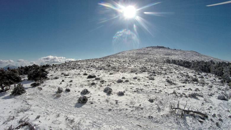 Καιρός: Ραγδαία επιδείνωση την Τρίτη- Χιόνια και στην Αττική