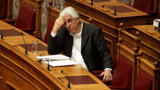 Ν. Παρασκευόπουλος: «Θα παραιτηθώ αν μου το ζητήσουν»
