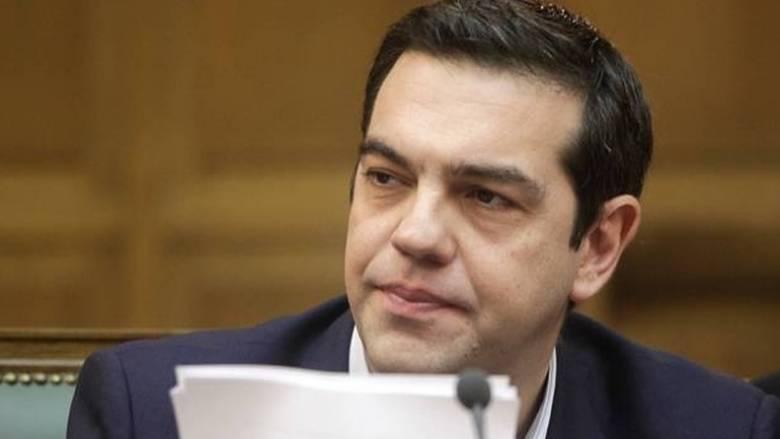 Πρόσκληση Τσίπρα σε επενδυτές: Η Ελλάδα ξαναγεννιέται...