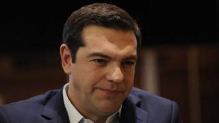 Νέες εξαγγελίες θα κάνει ο Αλ. Τσίπρας στη Νίσυρο
