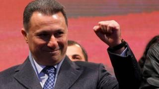 Εκλογές ΠΓΔΜ: Τις 51 από τις 120 έδρες εξασφάλισε ο Ν. Γκρουέφσκι