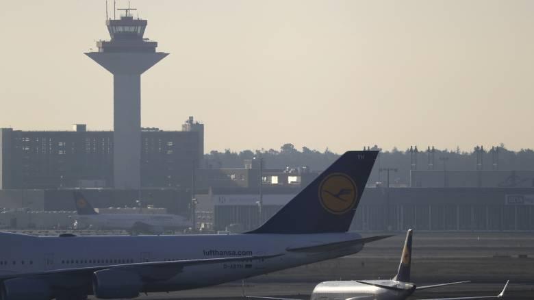 Ν.Υόρκη: Αναγκαστική προσγείωση αεροσκάφους λόγω απειλής για βόμβα