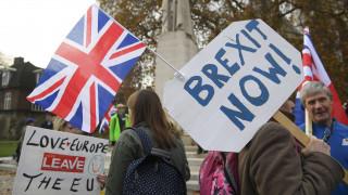 Αντίστροφη μέτρηση για το Brexit