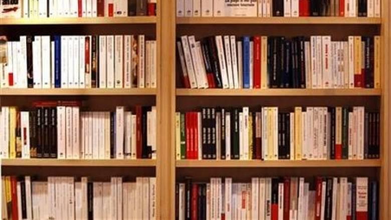Επιστροφή βιβλίου που είχε δανειστεί από βιβλιοθήκη πριν 120 χρόνια (pic)