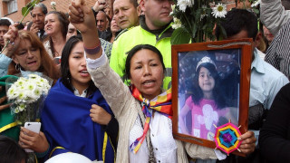 Φρίκη στην Κολομβία: Γόνος πλούσιας οικογένειας βίασε, βασάνισε και στραγγάλισε 7χρονη