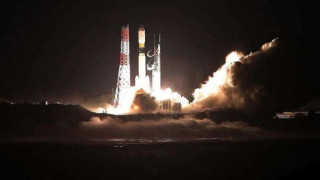 Εξελιγμένο «απορριμματοφόρο» τα βάζει με τα διαστημικά σκουπίδια (Vid)