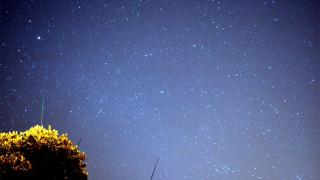 Απόψε σηκώστε το βλέμμα στον ουρανό: Έρχεται θεαματική βροχή διαττόντων αστέρων