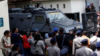 Ένοπλος τραυμάτισε παιδιά σε σχολείο της Ινδονησίας