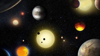 Τι καιρό κάνει έξω από τον πλανήτη μας; Νεφελώδη με πιθανότητα... πολύτιμων λίθων (vid)