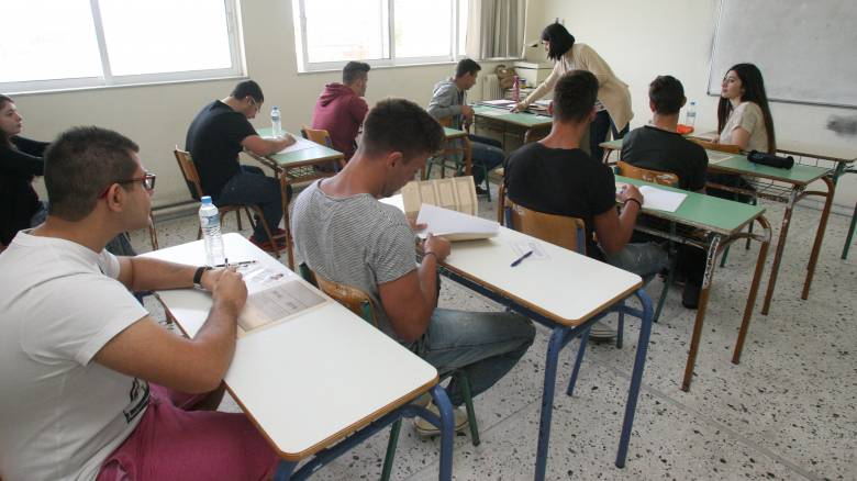 Πανελλήνιες 2017: Ιούνιο οι εξετάσεις