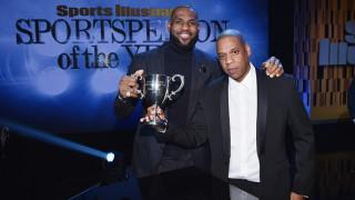 Στον Λεμπρόν Τζέιμς το βραβείο του Sports Illustrated