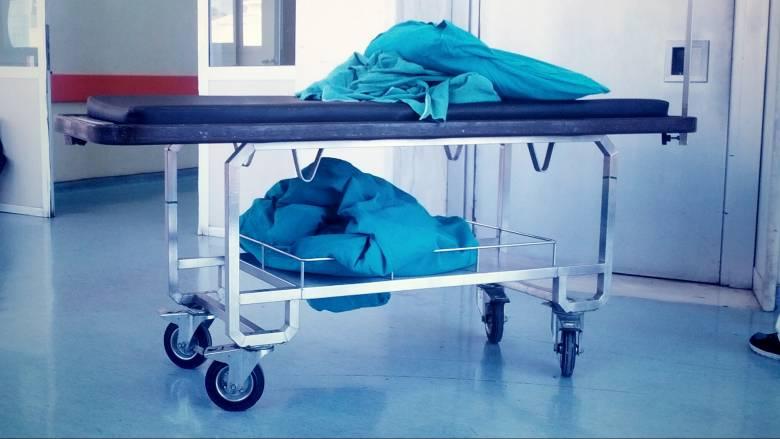 98.000 θάνατοι τον χρόνο από ιατρικά λάθη