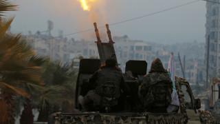 Άγκυρα: Αποτροπιασμός για τη σφαγή αμάχων στο Χαλέπι