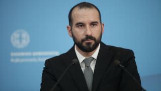 Δ. Τζανακόπουλος: Νέα μέτρα δεν γίνονται αποδεκτά