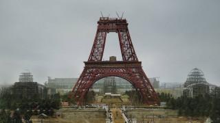 Γιατί ο Πύργος του Άιφελ είναι ξανά κλειστός στο κοινό