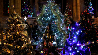 Χριστούγεννα: Σε ποια χώρα «κέρδισαν» μια επιπλέον αργία