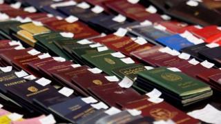 Κύκλωμα πλαστών διαβατηρίων: Όλοι οι διάλογοι «φωτιά»