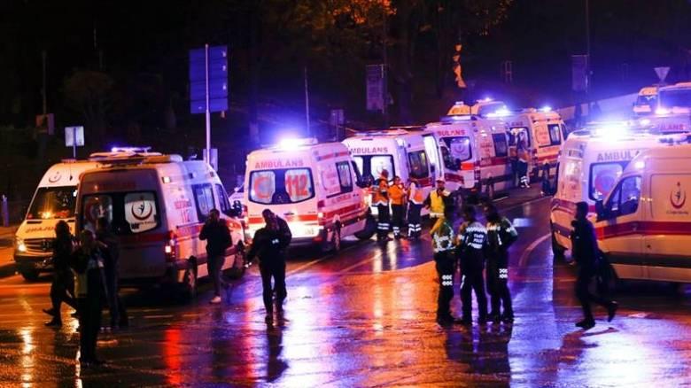 Τουρκία: 568 συλλήψεις σε 48 ώρες για διασυνδέσεις με το PKK