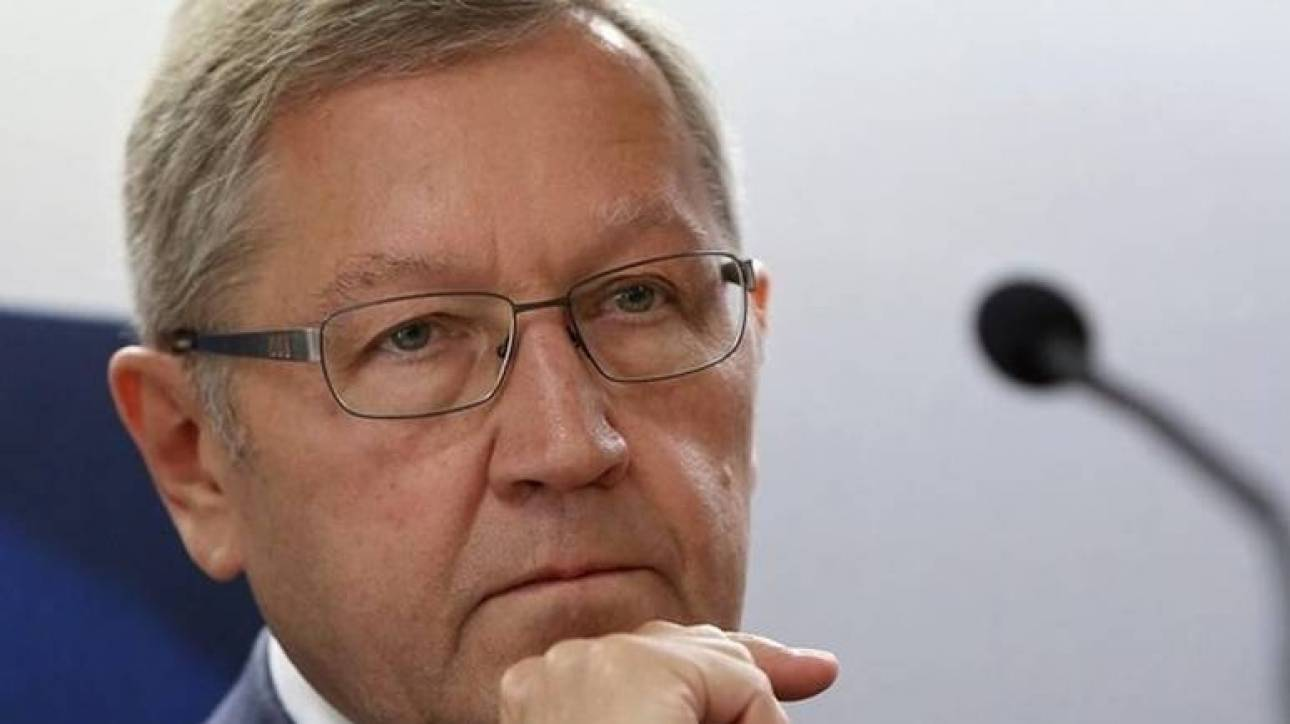 Κλ. Ρέγκλινγκ: «Θα υπάρξει κόστος από τα μέτρα για το ελληνικό χρέος»