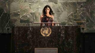 ΟHE: απέλυσε τη Wonder Woman από πρέσβειρα