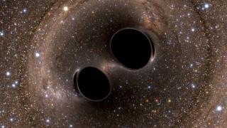 Κορυφαία ανακάλυψη για το 2016 η ανίχνευση των βαρυτικών κυμάτων