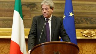 Οι προτεραιότητες του νέου Ιταλού πρωθυπουργού