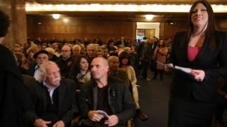 Τρεις πρώην «φίλοι» του Αλέξη Τσίπρα ξανά μαζί (pics)