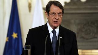 Ν. Αναστασιάδης: Δεν τέθηκε θέμα συμμετοχών για τη διάσκεψη της Γενεύης