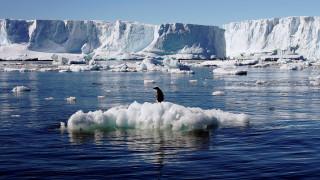 Παγωμένη κάτω από την Ανταρκτική η χαμένη Ατλαντίδα; (pics)