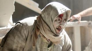 Χαλέπι: «Σπάει» η εύθραυστη εκεχειρία (pics&vid)