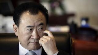 Γιος Κινέζου δισεκατομμυριούχου «κλωτσάει» περιουσία 91 δισ. δολαρίων