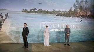 Star Wars: η πρεμιέρα, η επαναστάτρια Φελίσιτι Τζόουνς & οι αμφίσημες κριτικές