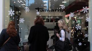 Εορταστικό ωράριο Χριστουγέννων: Το πρόγραμμα των καταστημάτων σε Αθήνα και Θεσσαλονίκη