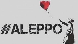 Τα παγκόσμια μηνύματα για το Χαλέπι μέσω Instagram